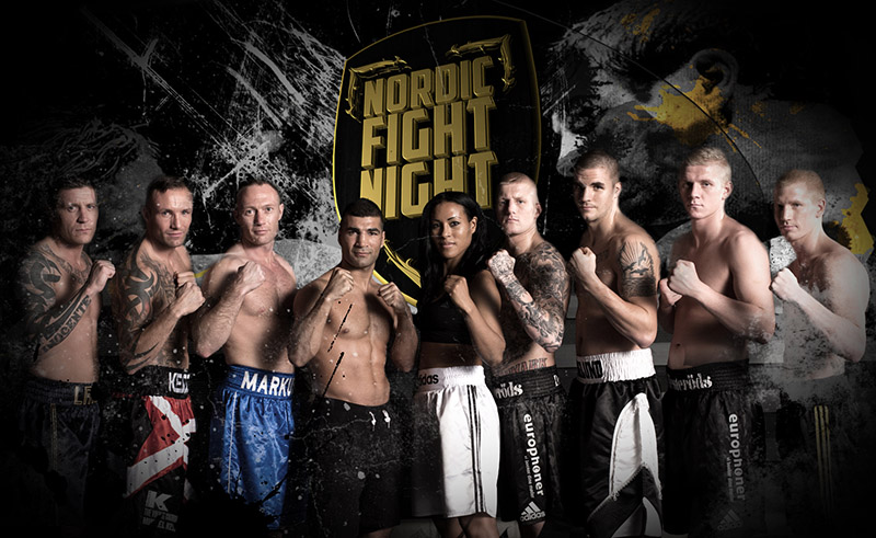 Nordic-Fight-Night