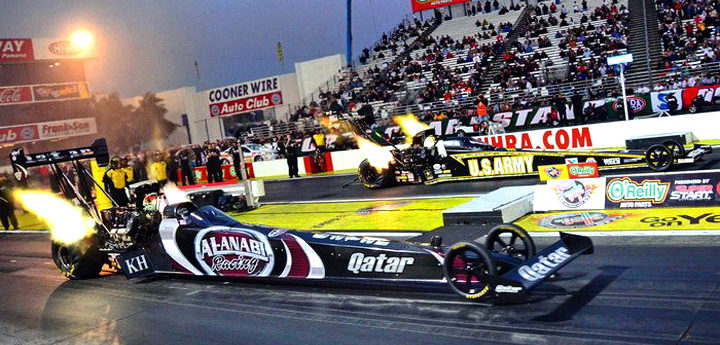 NHRA Dragsters-@akustika.co.id