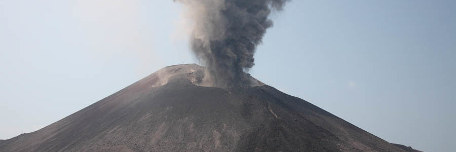 Volcano – Krakatoa-@akustika.co.id