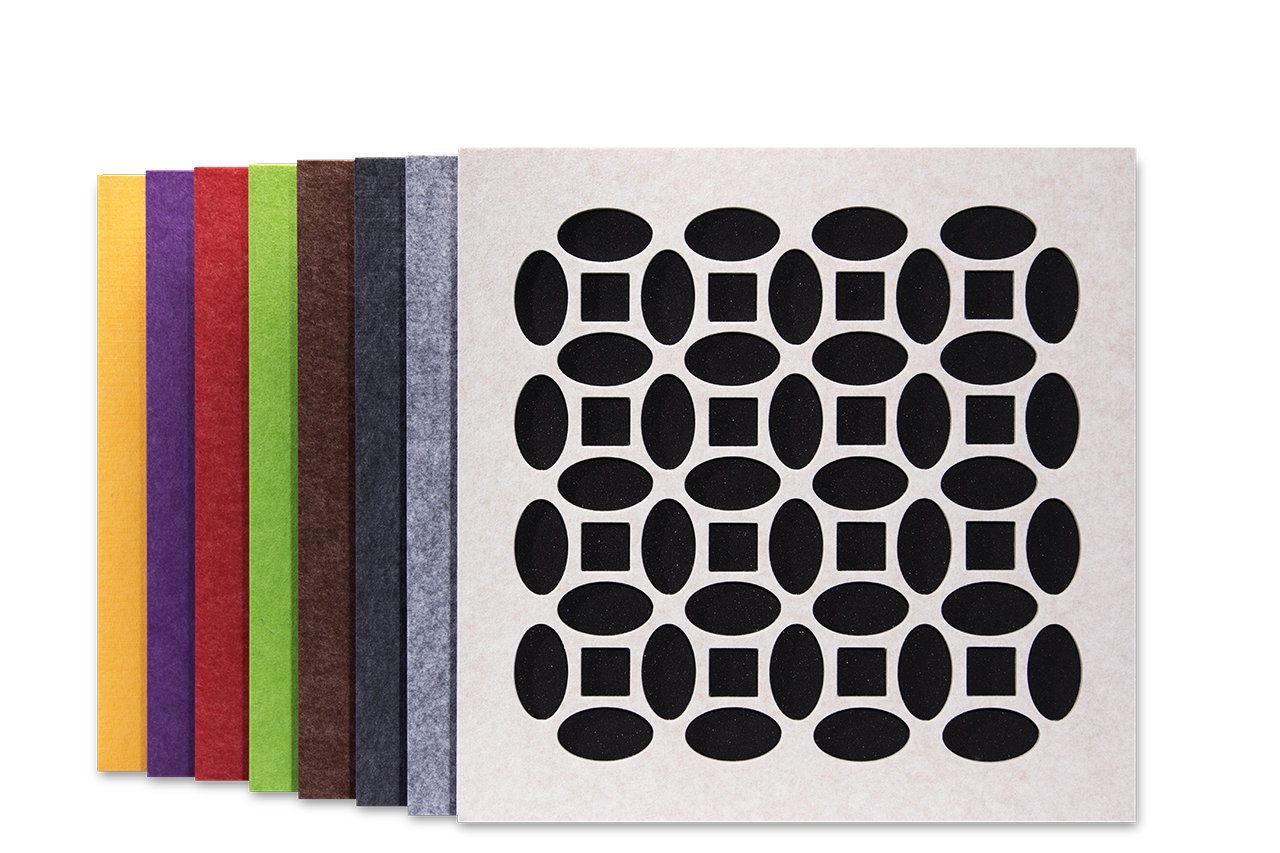 waveboard flatbed, peredam gema, peredam suara, cara mengurangi gema, panel akustik, panel akustik terbaik, peredam suara terbaik